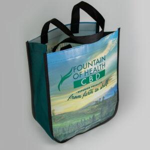 FoH Shopping Bag