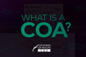 How to Read a COA